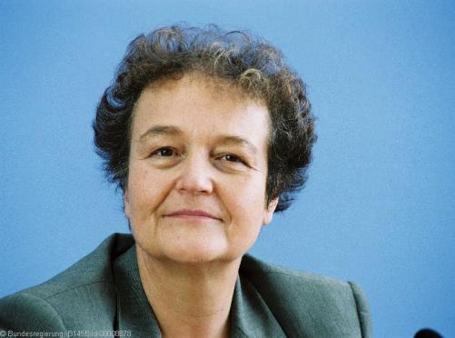 BM Hertha Däubler-Gmelin