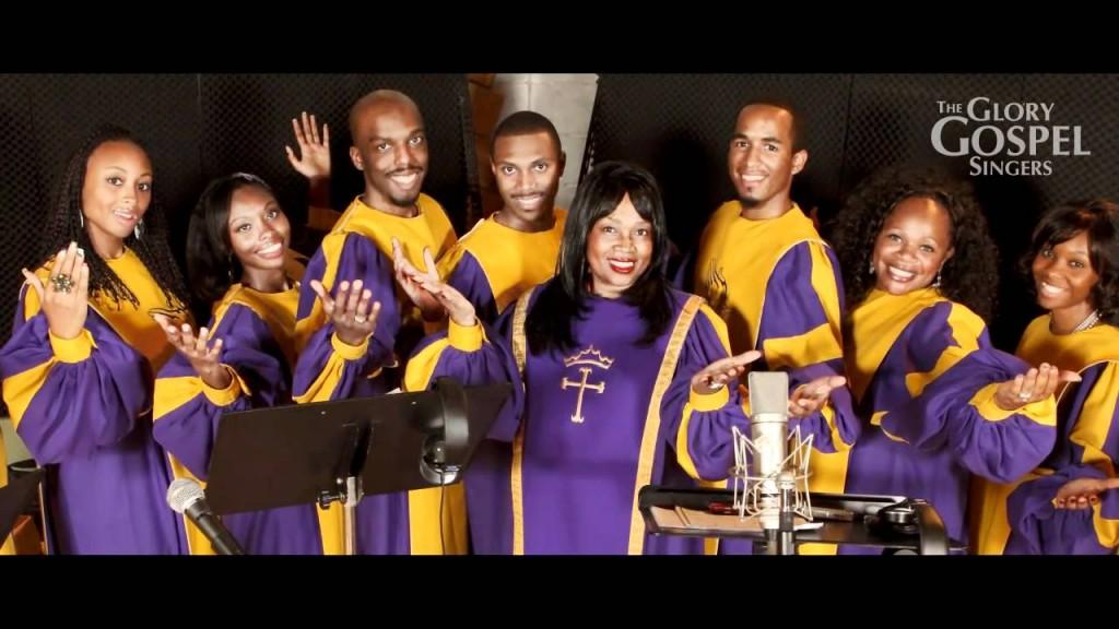 glory gospelsingers
